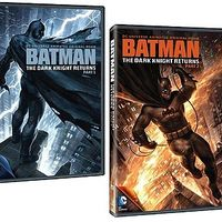 Batman: A Sötét Lovag visszatér I. és II. rész (Batman: The Dark Knight Returns Part I. & II., 2012, 2013)