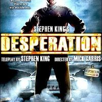 Desperation (Kétségbeesés vagy Sivatagi rémálom, 2006)