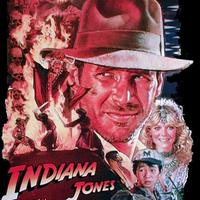 Indiana Jones és a Végzet Temploma (Indiana Jones and the Temple of Doom, 1984)