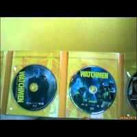 Watchmen Gyűjtői Kiadás bemutató