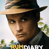 Rumnapló (The Rum Diary) 2011