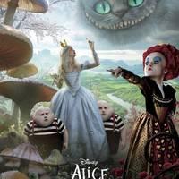 Alíz Csodaországban (Alice in Wonderland, 2010)
