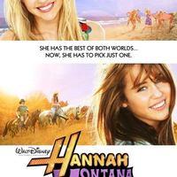 Hannah Montana: A film (H.M.: The film) 2009
