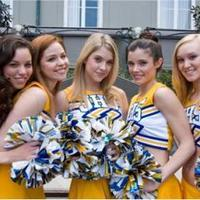 Botrányos pompomlányok (Fab Five: The Texas Cheerleader Scandal, 2008)