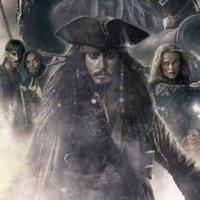 A Karib-tenger kalózai: A világ végén (Pirates of the Caribbean: At World's End, 2007)