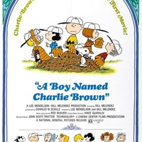 Barátom, Charlie Brown (A Boy Named Charlie Brown, 1969)