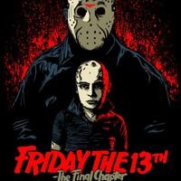 Péntek 13. IV. rész: Az utolsó fejezet [Vágatlan Rajongói Változat] (Friday the 13th: The Final Chapter, 1984)