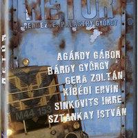 Retúr (1996-97)
