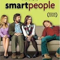 Zseni az apám (Smart People, 2008)