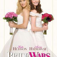 A csajok háborúja (Bride Wars, 2009)