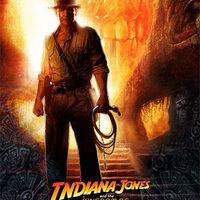 Indiana Jones és a Kristálykoponya Királysága (Indiana Jones and the Kingdom of Crystal Skull, 2008)