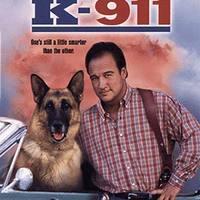 Kutyám, Jerry Lee 2. (K-911, 1999)