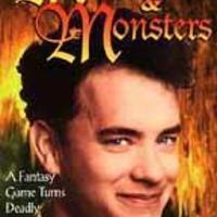 Mazes & Monsters (Angyalok és sárkányok vagy Angyal és démon vagy Misztikus játék, 1982)