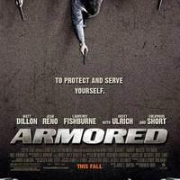 A szállítmány (Armored, 2009)