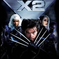 X-Men 2. (X2, 2003)