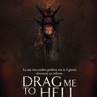 Pokolba taszítva (Drag Me to Hell, 2009)