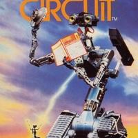 Rövidzárlat (Short Circuit, 1986)