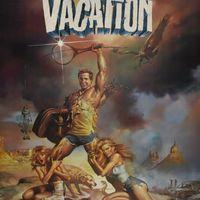 Családi Vakáció (Vacation) 1983