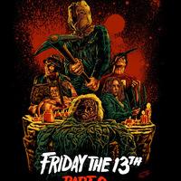 Péntek 13. - II. rész (Friday the 13th Part 2, 1981)