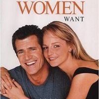 Mi kell a nőnek? (What women want) 2000