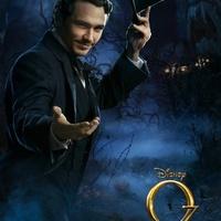 Óz, a hatalmas (Oz the Great and Powerful, 2013)