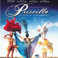 Priscilla, a Sivatag Királynője (The Adventures of Priscilla, Queen of the Desert, 1994)
