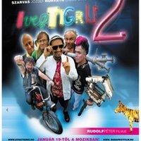 Üvegtigris 2. (2006)