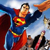 Superman Az Elitek ellen (Superman vs. The Elite, 2012)