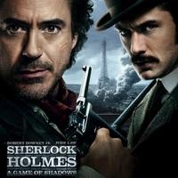 Sherlock Holmes: Árnyjáték (Sherlock Holmes: A Game of Shadows, 2011)