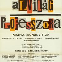 Az alvilág professzora (1969)
