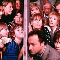 Lakat alatt (House Arrest, 1996)