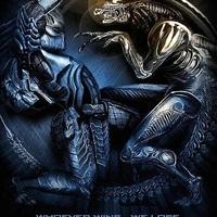 AvP: Alien vs. Predator (A Halál a Ragadozó ellen, 2004)