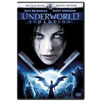 Underworld: Evolúció (Underworld: Evolution, 2006)