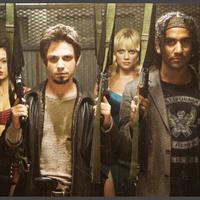 Terrorbolygó (Planet Terror, 2007)