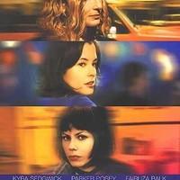 Menekülés az életbe - Három nő, három lehetőség (Personal Velocity: Three Portraits, 2002)