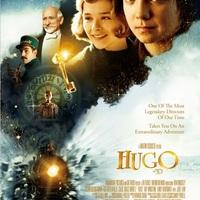 A leleményes Hugo (Hugo, 2011)
