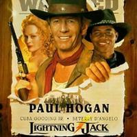 Jack, a villám (Lightning Jack) 1994