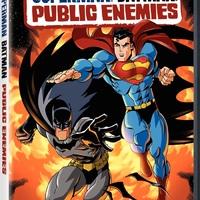 Superman/Batman: Közellenségek (Superman/Batman: Public Enemies, 2009)