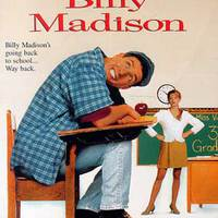 Billy Madison (A dilidiák, 1995)