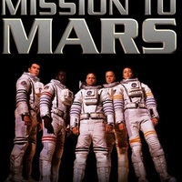 Mars mentőakció (Mission to Mars, 2000)