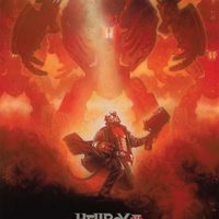 Hellboy 2 - Az Aranyhadsereg (Hellboy II: The Golden Army, 2008)