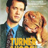 Egyik kopó, másik eb (Turner & Hooch) 1989