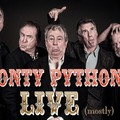 Monthy Python Live (Mostly)(2014)