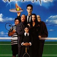 Addams Family 3. (Addams Family Reunion, 1998)