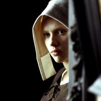 Leány gyöngy fülbevalóval (Girl with a Pearl Earring, 2003)