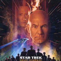 Star Trek 8.: Kapcsolatfelvétel (Star Trek: First Contact, 1996)