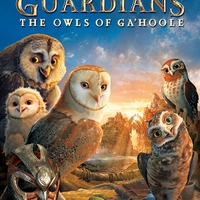 Az Őrzők legendája (Legend of the Guardians: The Owls of Ga'Hoole, 2010)