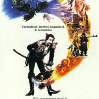 Münchausen báró kalandjai (The Adventures of Baron Munchausen, 1988)