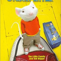 Stuart Little kisegér (Stuart Little) 1999