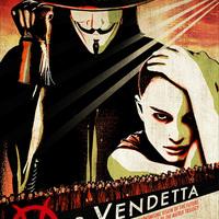 V mint Vérbosszú (V for Vendetta, 2005)